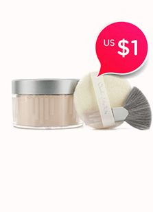 Ready Blended Powder<br />- # Classic Ivory